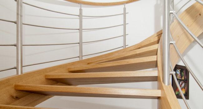 Treppengeländer 01