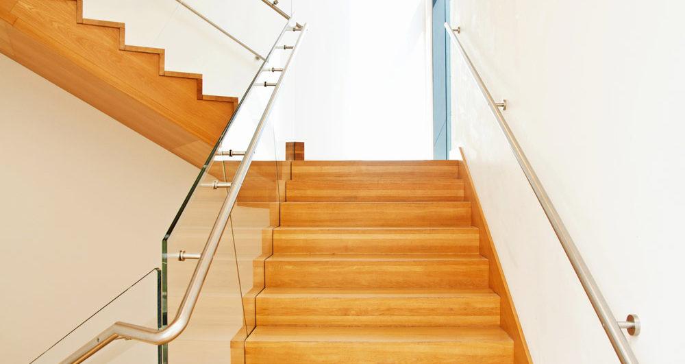 Treppengeländer 02