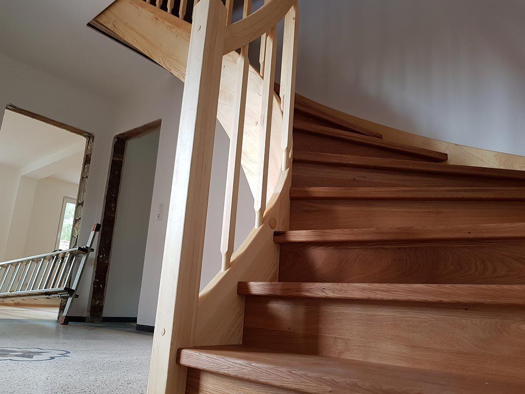 Holzpflege - Was ist zu beachten?
