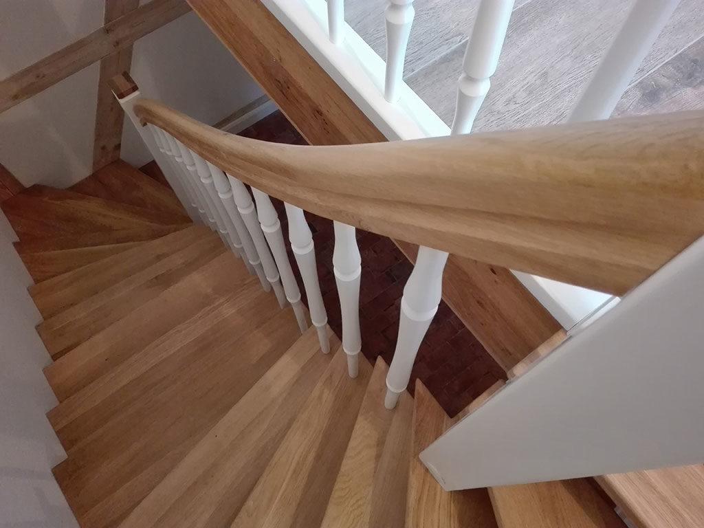 Die schonendsten Treppen-Pflegemittel